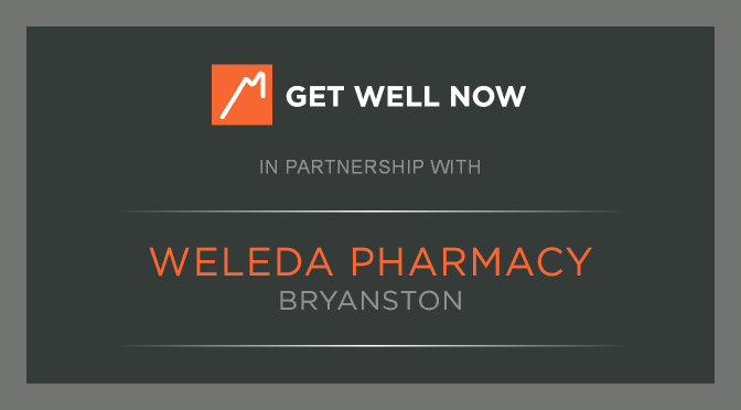 Weleda Pharmacy Bryanston